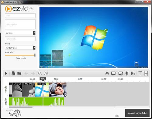 Программу для записи онлайн фильмов