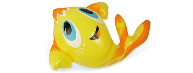 Изображение рыбы Сослик
