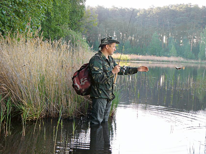 видео про рыбалку для детей 3-4