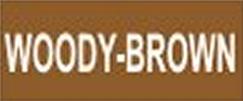 woody brown