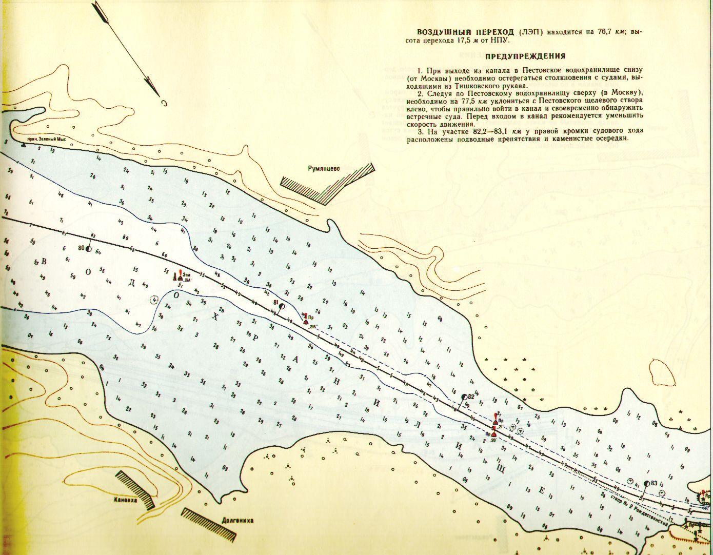 места для рыбалки на пестовском водохранилище
