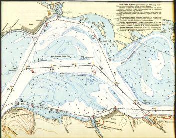 Карты Gps Навигатор На Андроид Речных Навигационные Вольских Камских Путей