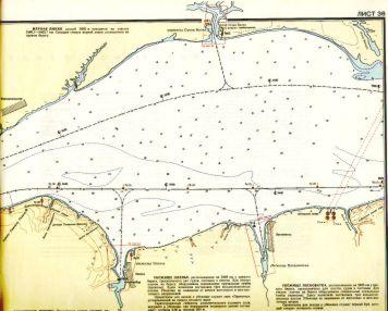 карты клева волгоград