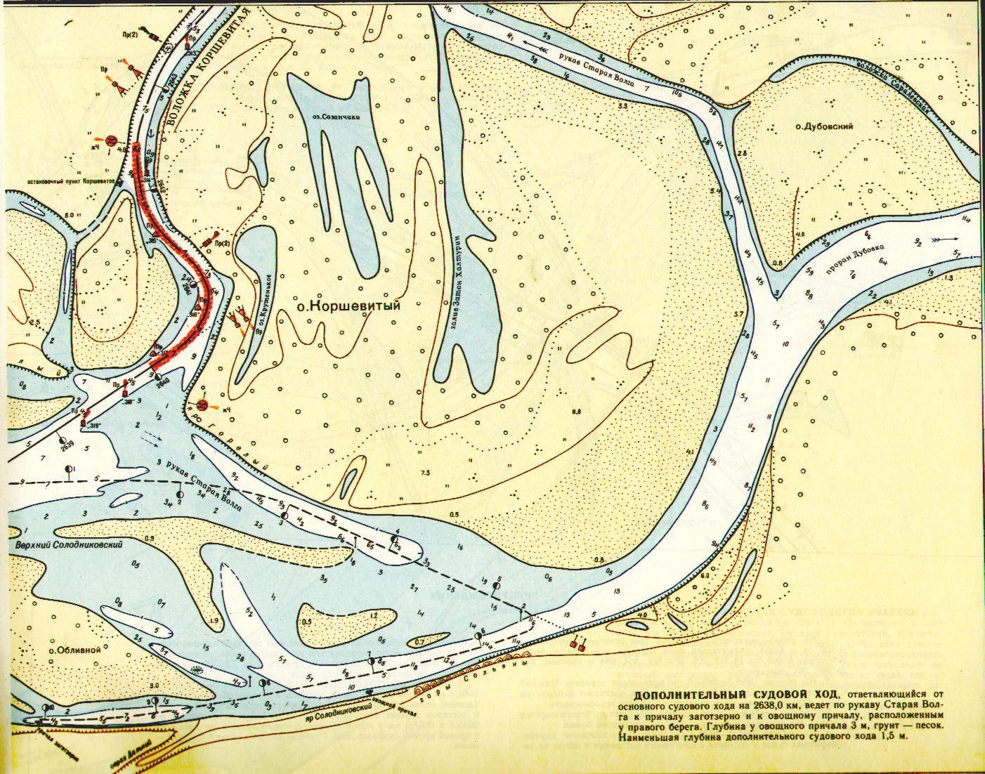 дон река карта рыбалка