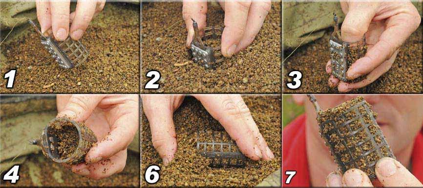 Как сделать кормушку своими руками для рыбалки